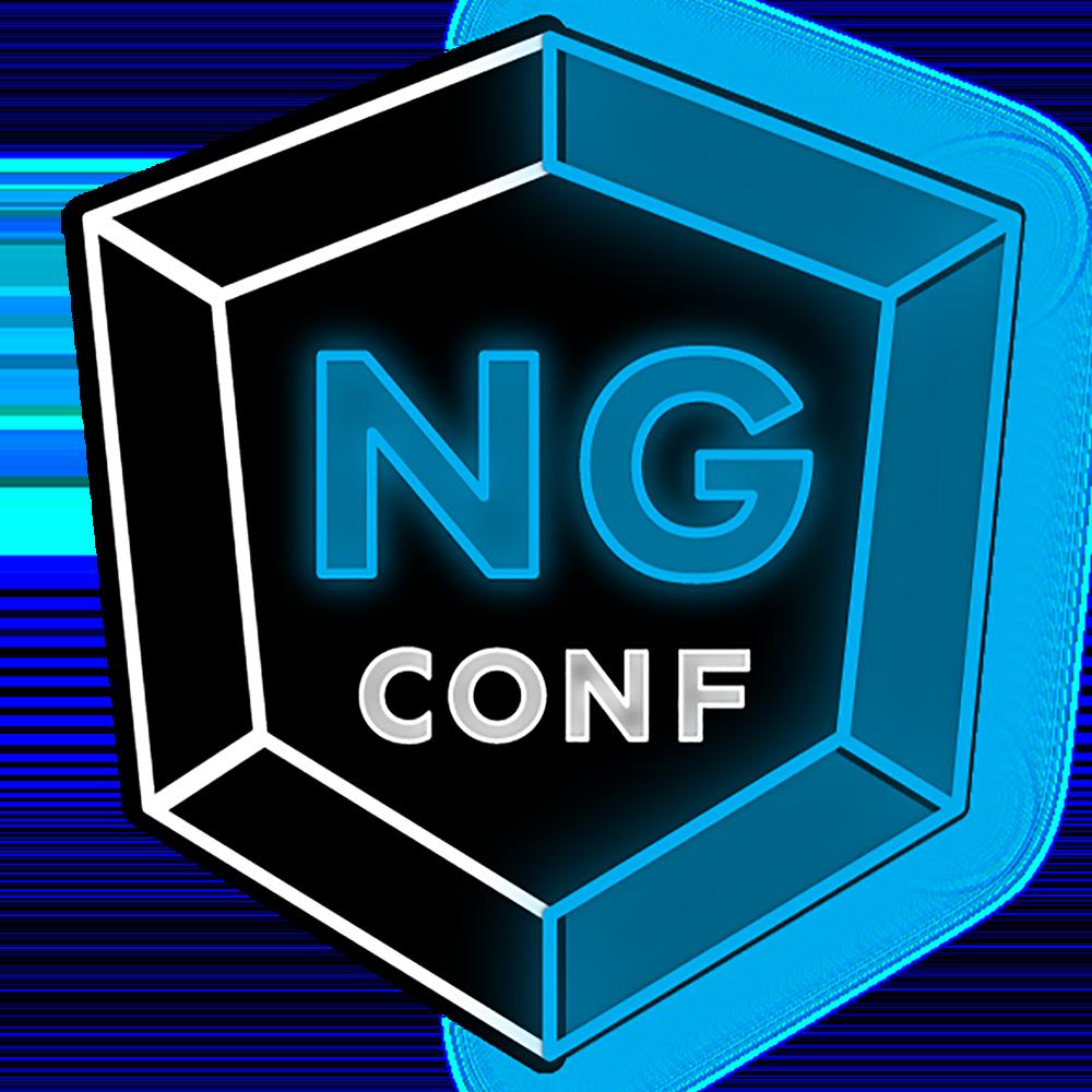 ng-conf <ay 1st-3rd 2019 – The World's Original Angular Conference
